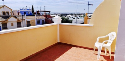 YMS99: Townhouse for sale in Roda