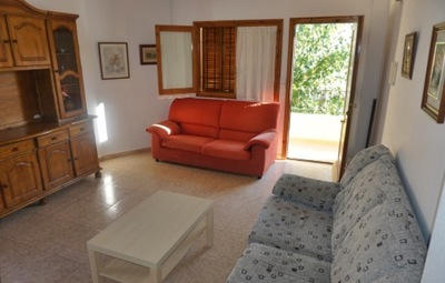 YMS101: Apartment in Los Alcazares