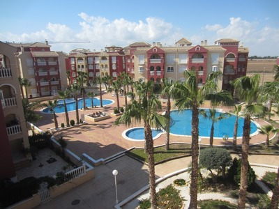 YMS103: Apartment in Los Alcazares