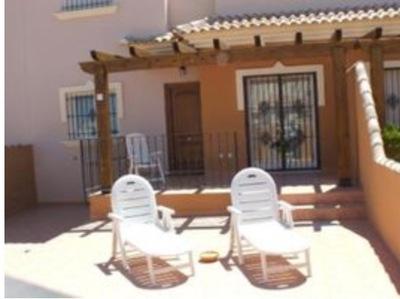 YMS105: Duplex in El Carmoli