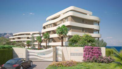 YMS106: Apartment for sale in La Cala de Mijas
