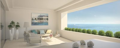 YMS108: Apartment for sale in Estepona