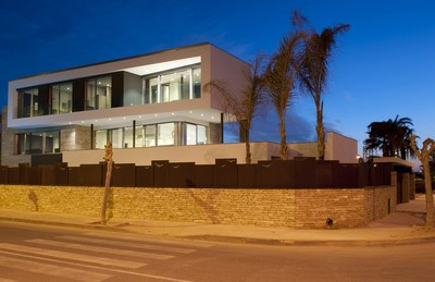 YMS117: Villa for sale in Pilar de la Horadada