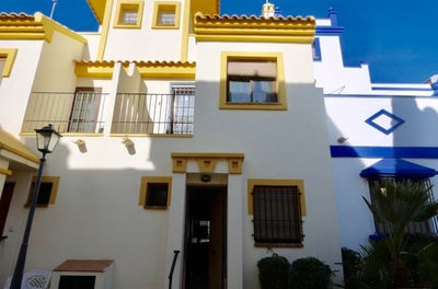 YMS133: Townhouse for sale in Roda