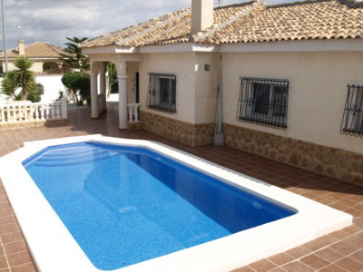 Ref:YMS135 Villa For Sale in Lo Santiago