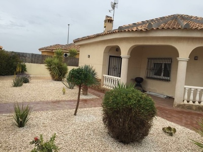 YMS135: Villa for sale in Lo Santiago