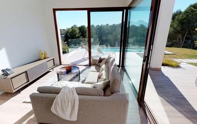 YMS143: Villa for sale in Las Colinas Golf Resort