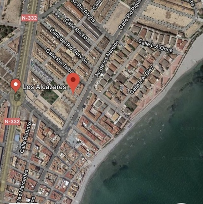 YMS148: Apartment for sale in Los Alcazares