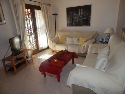 YMS149: Townhouse for rent in Los Alcazares