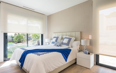 YMS152: Villa for sale in Las Colinas Golf Resort