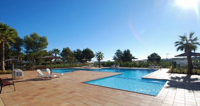 Ref:YMS155 Apartment For Sale in Las Colinas Golf Resort