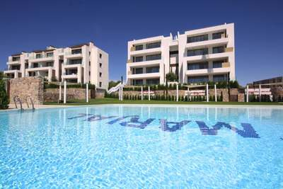 Ref:YMS157 Apartment For Sale in Las Colinas Golf Resort