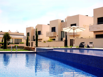 Ref:YMS168 Apartment For Sale in Villamartin