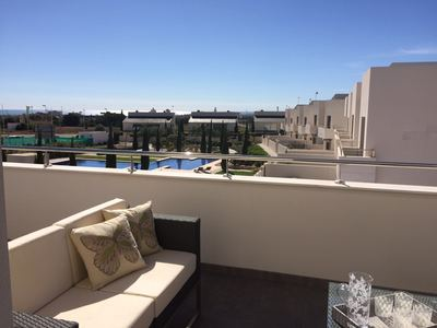 YMS168: Apartment for sale in Villamartin
