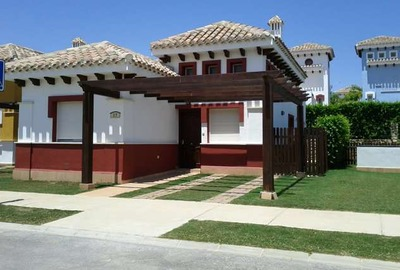 Ref:YMS169 Villa For Sale in Mar Menor Golf Resort