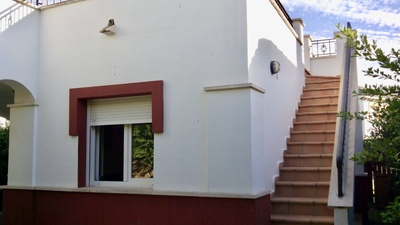 YMS169: Villa for sale in Mar Menor Golf Resort