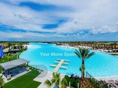 YMS929: Villa for sale in Santa Rosalia Resort