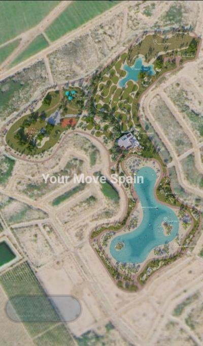 YMS930: Villa for sale in Santa Rosalia Resort
