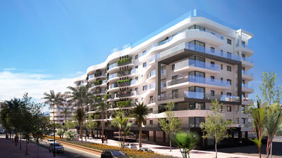 YMS179: Apartment for sale in Estepona