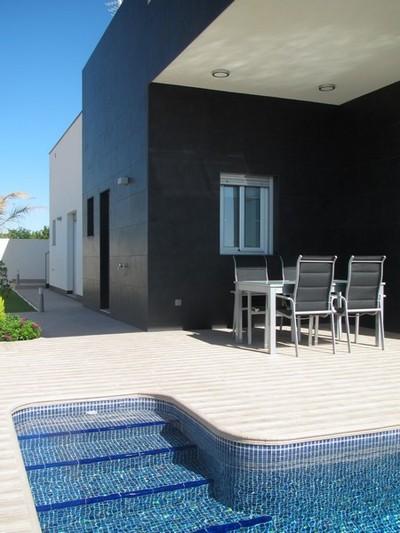 YMS180: Villa for sale in Pilar de la Horadada