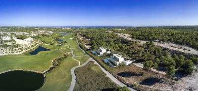 YMS190: Villa for sale in Las Colinas Golf Resort