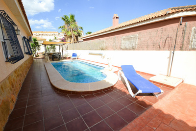Ref:YMS192 Villa For Sale in Lo Santiago