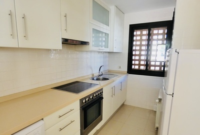 YMS193: Apartment for sale in Roda Golf