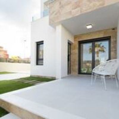 YMS199: Townhouse for sale in Villamartin