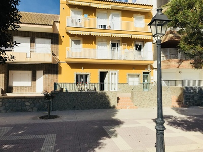 YMS202: Apartment for sale in Los Alcazares