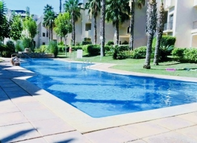 Ref:YMS203 Apartment For Sale in Roda Golf