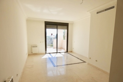 YMS203: Apartment for sale in Roda Golf