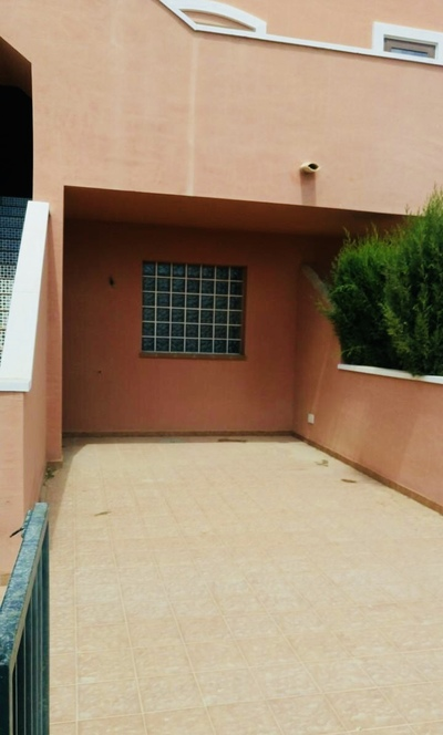 YMS204: Apartment for sale in Roda