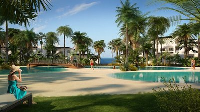 YMS208: Apartment for sale in Estepona