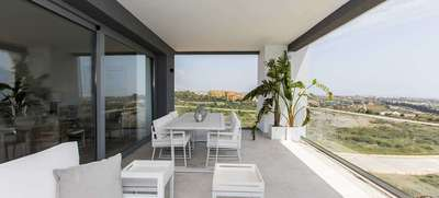 YMS211: Apartment for sale in Estepona
