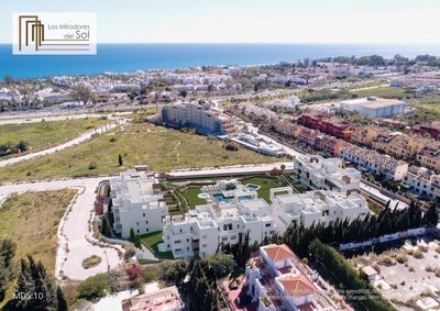 Ref:YMS217 Apartment For Sale in Estepona