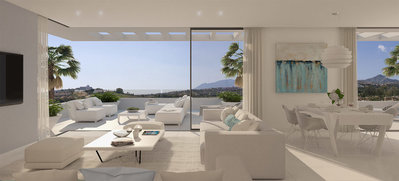 YMS221: Apartment for sale in Atalaya