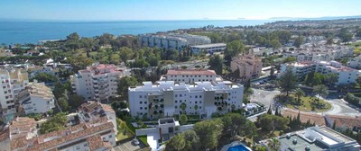 YMS228: Apartment for sale in Puerto Banús