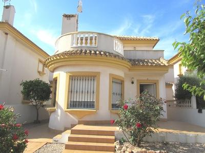 YMS231: Villa in El Algar