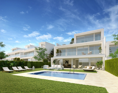 Ref:YMS232 Villa For Sale in Sotogrande