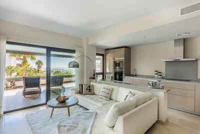 YMS233: Apartment for sale in Los Flamingos