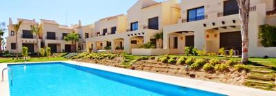 Ref:YMS239 Townhouse For Sale in Roda Golf