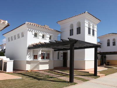 Ref:YMS242 Villa For Sale in La Torre Golf Resort