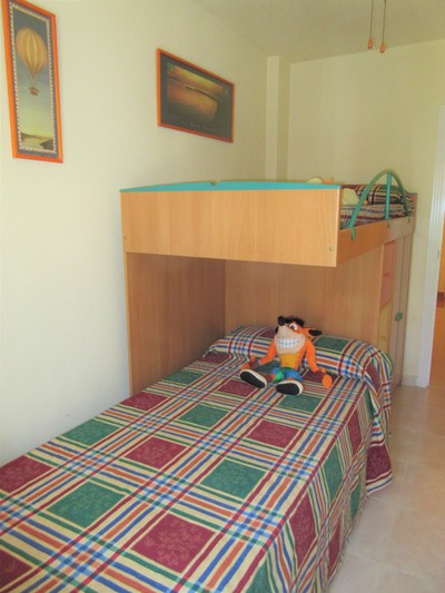 YMS243: Townhouse for rent in Los Alcazares