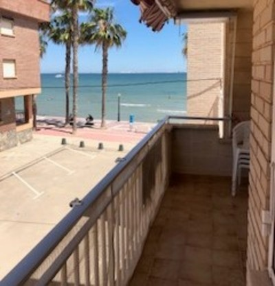 Ref:YMS244 Apartment For Sale in Los Alcazares