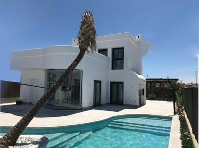 YMS246: Villa in Sucina