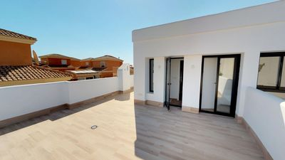 YMS246: Villa for sale in Sucina