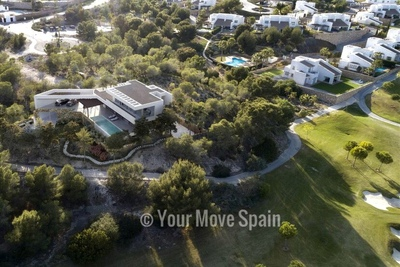 YMS248: Villa for sale in Las Colinas Golf Resort