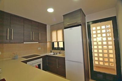 YMS257: Apartment for sale in Hacienda del Alamo Golf Resort