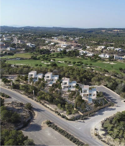 YMS260: Villa for sale in Las Colinas Golf Resort