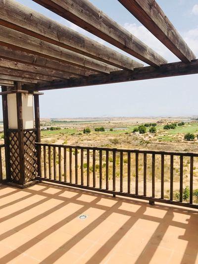 YMS263: Apartment in El Valle Golf Resort
